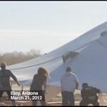 Elkészült a világ legnagyobb repülőgépe, nézzük mekkorát repül! (videó)