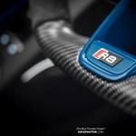 Átszabták a V10-es Audi R8 Plus utasterét, érdemes megnézni a végeredményt