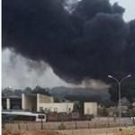 Uniós tisztviselők halhattak meg a reggeli légi balesetben
