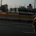 Mexikóvárosban betiltották a járdasöprést