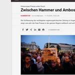 Neue Zürcher Zeitung: ezért kellett bezáratni a Népszabadságot