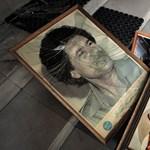 Zsidó levelező partnere volt évekig Kadhafinak