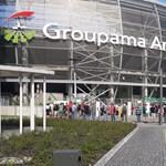 Három stadion és az Operaház egy része is nemzeti színekben fog virítani a német–magyar meccs alatt