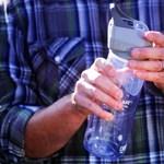 Turisták álma: vizespalack, ami UV-sugárral öli meg a baktériumokat