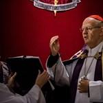 """Erdő Péter a """"Makovecz-székesegyházról"""": Nincs szükség egy ekkora új templomra Budapesten"""