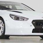 Michelisz saját csapata is Hondáról Hyundaira vált – mutatjuk az új M1RA autókat