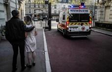 Egészségügyi diktatúrát emlegetnek a francia vendéglősök, mert korábban kell bezárniuk