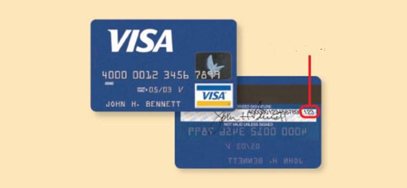Így törhető fel 6 másodperc alatt egy bankkártya