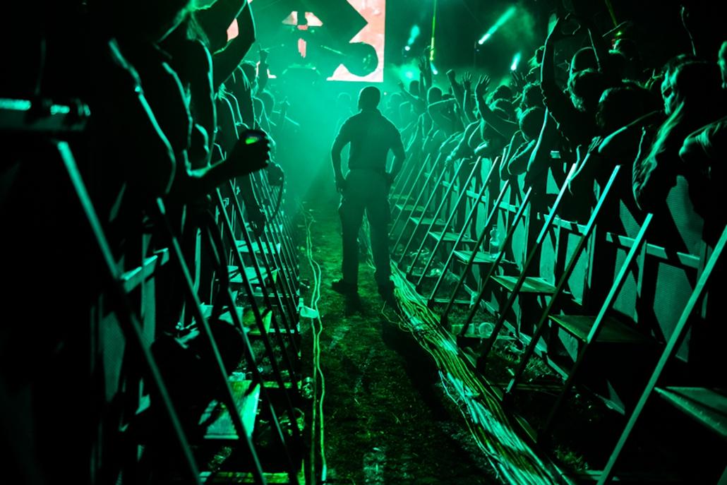 VOLT Fesztivál 2012 - Nagyítás