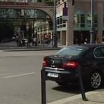 Megszólalt a minisztérium Balog Zoltánék szabálytalan parkolása ügyében