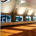 Képek: luxus iroda épül a volt ELTE-tömb tetejére