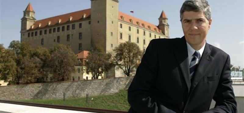 Bugár Béla vezeti a Híd listáját
