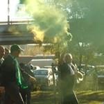 Balhézó Fradi-szurkolók: az ügyészség újabb 9 drukker mozgását korlátozná