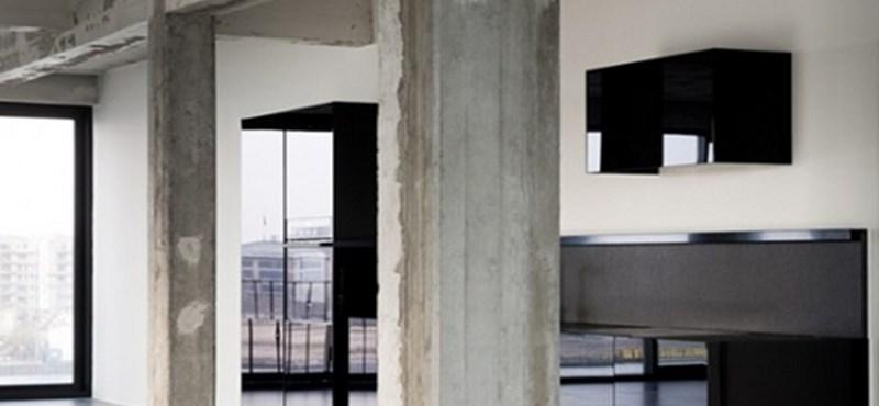 Októberre lesz kész a betonüzem Csengerben