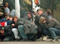 Szarajevó, a felszabadult, de elveszett város