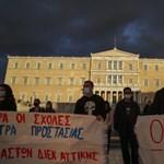 Elfogadták az egyetemi rendőrség létrehozására vonatkozó törvényt Görögországban