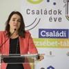 Novák Katalin: összefogással még több koraszülöttből lehet egészséges felnőtt
