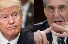 Nyilvánosságra hozták a Mueller-bizottság Trumpot tisztázó jelentését