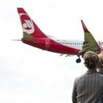 Egyelőre jegelik a 20 perces Bécs–Pozsony repülőt