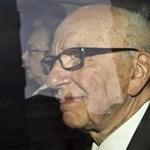 Letartóztatták Rupert Murdoch közeli munkatársát