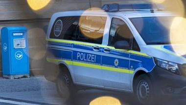 Fogyatékkal élőket és időseket rabolt ki a magyar férfi, Németországban fogták el