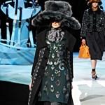 Marc Jacobs megnevettette új ruhakollekciójával egy divatbemutató résztvevőit
