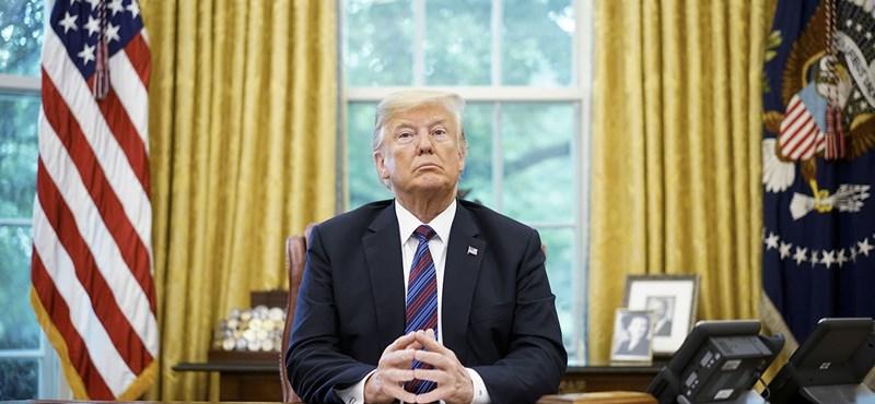 Megeredt a nyelve Trump volt ügyvédjének, már az oroszok a téma