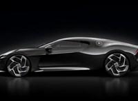 Még mindig nagyon kiábrándító a világ legdrágább új autója