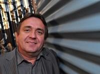 Meghalt Böröndi Tamás, a Vidám Színpad igazgatója