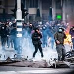 Salamon Eszter: A képviseleti demokrácia válsága – Hollandia választ