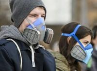 Újabb 72 ezer koronavírus-fertőzés világszerte