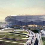 Itt épülhet fel a világ legnagyobb stadionja