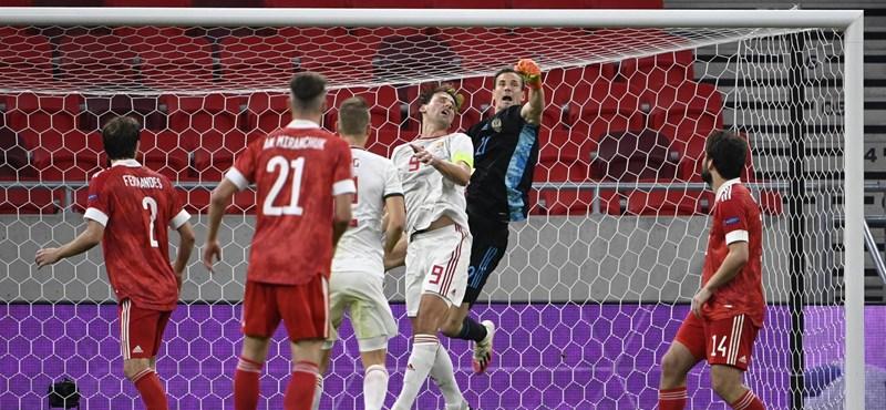 Három játékos sem lesz ott a válogatott szerbek elleni focimeccsén
