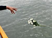 Hableány-tragédia: egy nő holttestét továbbra is keresik