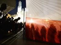Leállította az EU a lengyel legfelsőbb bíróság átalakítását