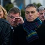 Hermetikusan elzárt ülést tart a kormány Sopronban