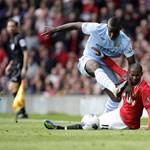 Lépéselőnyben a Manchester United és a Milan