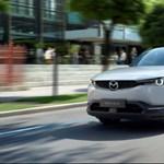 A Mazda villanyautóját is leakciózták, így már jár rá a támogatás