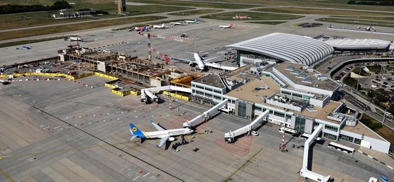 Hetvenhét dolgot követel a kormány a ferihegyi reptér üzemeltetőitől
