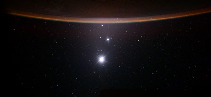 India kijelölte az új úti célt: irány a Vénusz!