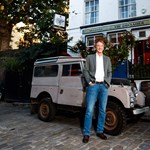 Egy vegyipari vállalat fogja gyártani a Land Rover Defendert