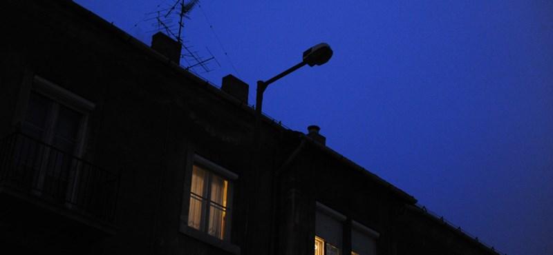 Reggel már nincs, este még nincs közvilágítás – ön is találkozik ezzel?