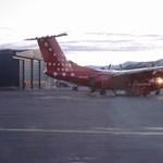 Lezárták a lisszaboni repülőteret, az írországi repülőterek ma nyitnak