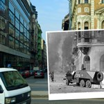 Ki készítette a zseniális fotósorozatot Budapestről?