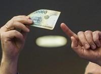 Engedély nélküli követelésvásárlásért büntetett egy céget tízmillió forintra az MNB