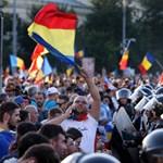 Betiltottak egy kormányellenes tüntetést Romániában, mert kellett a hely a külügynek