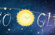 Miért van ez a sok kép ma a Google főoldalán? És mi köze a Geminidákhoz?