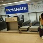 Újabb csapat magyart hagyott cserben a Ryanair