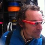 Drága a Google-szemüveg? Nyomtasson egyet!