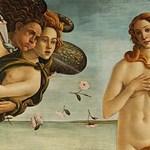 Infarktust kapott egy turista Botticelli Vénuszától